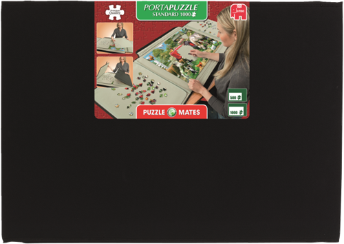Puzzle Mates - Portapuzzle Standaard (1000)