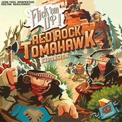 Flick 'em Up! - Red Rock Tomahawk Uitbreiding