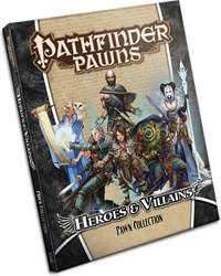 Pathfinder Pawns - Heroes & Villains