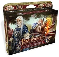 Pathfinder Adventure Card Game Wizard Class Deck
