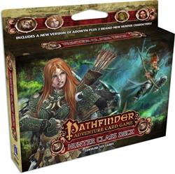 Pathfinder Adventure Card Game - Hunter Class Deck