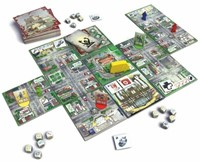 Escape - Zombie City Big Box-2