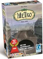 Metro (1ste editie)-1
