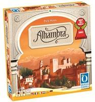 Alhambra (NL + Engels)