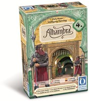 Alhambra Uitbreiding 4 - De Schatkamer-1