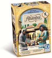 Alhambra Uitbreiding 5 - Macht van de Sultan