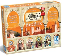 Alhambra Big Box