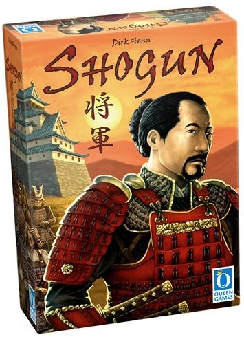 Shogun (Open geweest)