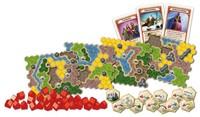 Kingdom Builder - Nomads Expansion