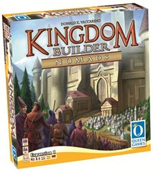 Kingdom Builder - Nomads Expansion