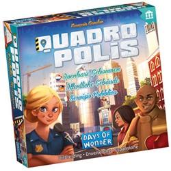 Quadropolis - Openbare Gebouwen Uitbreiding