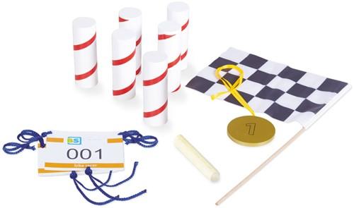 Race Set-1