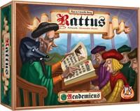 Rattus Uitbreiding 4 - Academicus