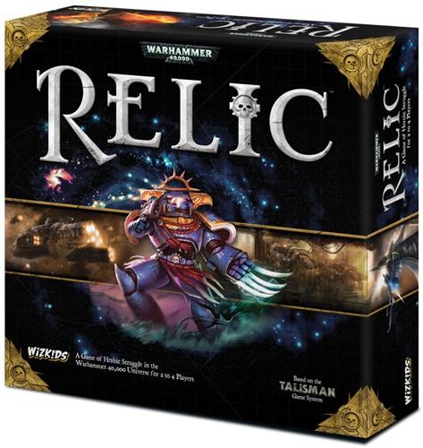 Warhammer 40k - Relic Premium Edition