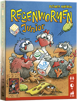 Regenwormen - Junior-1