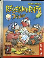 Regenwormen - Junior (Doosje beschadigd)