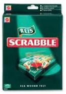 Reis Scrabble Deluxe