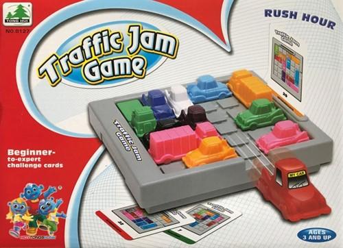 Traffic Jam Game - Rush Hour