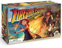 Fireball Island The Curse of Vul-Kar