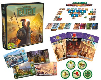 7 Wonders Duel-2