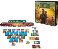 7 Wonders Duel-3