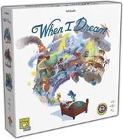 When I Dream - Bordspel