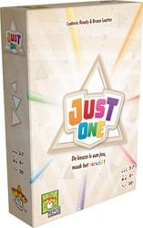 Just One (NL versie)
