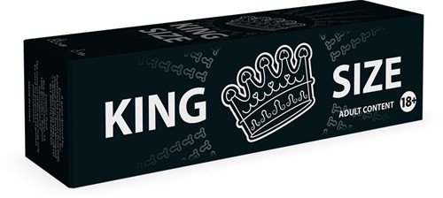 King Size - Partyspel