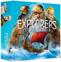 Explorers of the North Sea-1