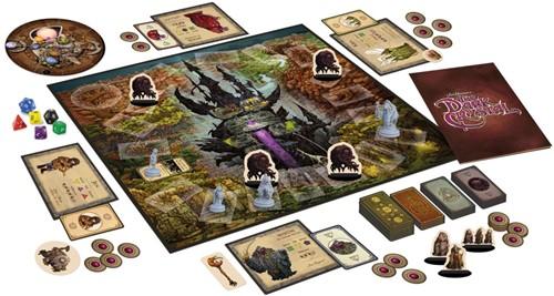 Dark Crystal - Boardgame-2