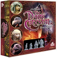 Dark Crystal - Boardgame
