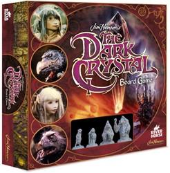Dark Crystal - Boardgame
