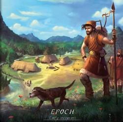 Epoch - Boardgame