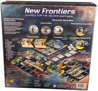 New Frontiers-2