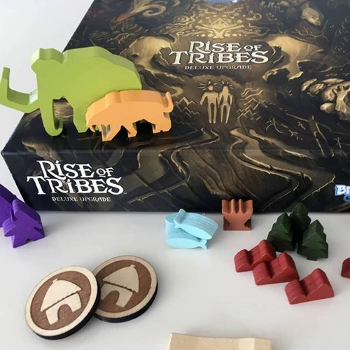 Rise of Tribes - Deluxe Upgrade-2