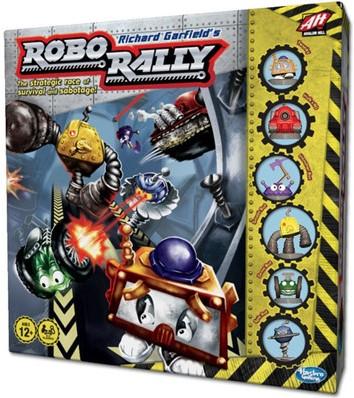 Robo Rally-1
