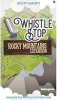 Whistle Stop - Rocky Mountains Expansion