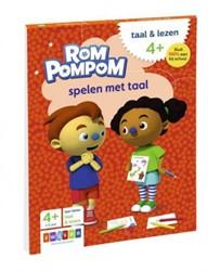 Rompompom - Spelen met Taal