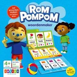 Rompompom - Woordenmaker
