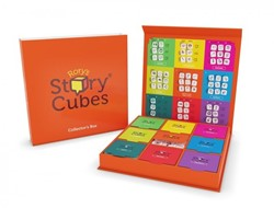 Rory's Story Cubes - Collector's Box