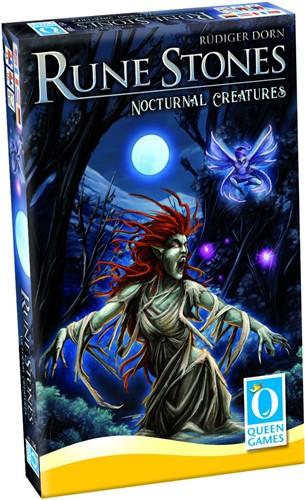 Rune Stones - Nocturnal Creatures