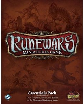 RuneWars - Essentials Pack