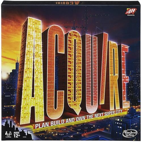 Acquire (Revised)