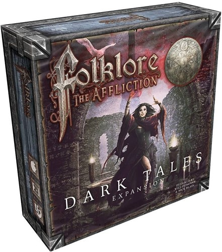 Folklore - Dark Tales Expansion