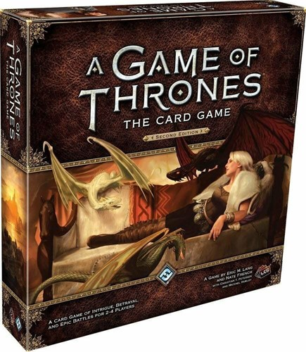 Game of Thrones LCG 2nd Edition