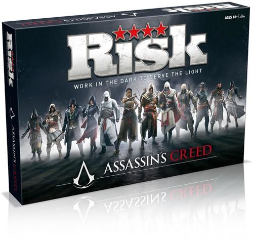 Risk - Assassins Creed