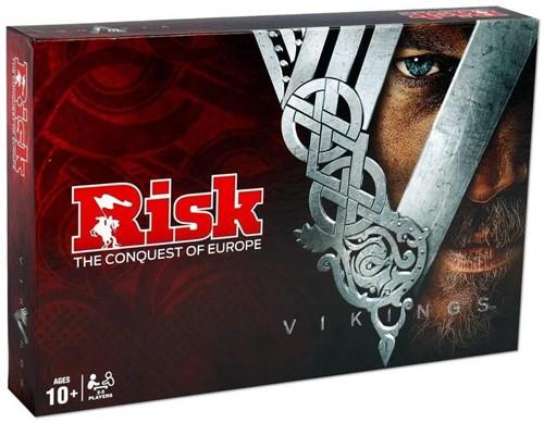 Risk - Vikings