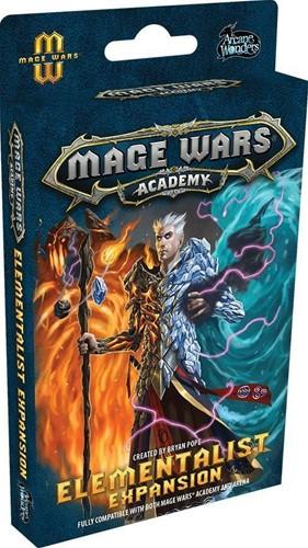 Mage Wars Academy - Elementalist