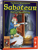 Saboteur 2 de Uitbreiding-1