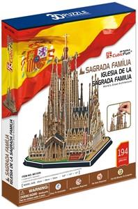 3D Puzzel Sagrada Familia